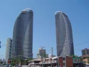 Broadbeach presure cleaning