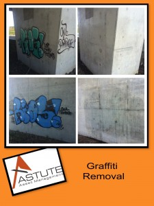 Graffiti Removal - G Removal