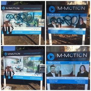 Graffiti Removal Gold Coast