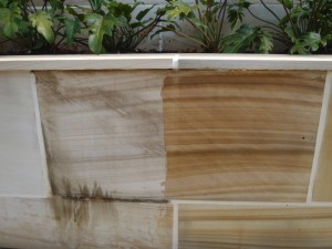 Sandstone Cleaning Gold Coast